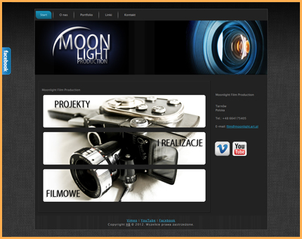 Moonlight Film Production